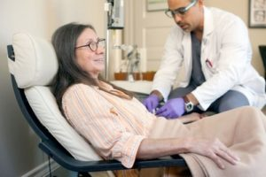 Ketamine Treatment for Chronic Pain Syndrome