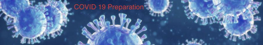 virus 3d illustration